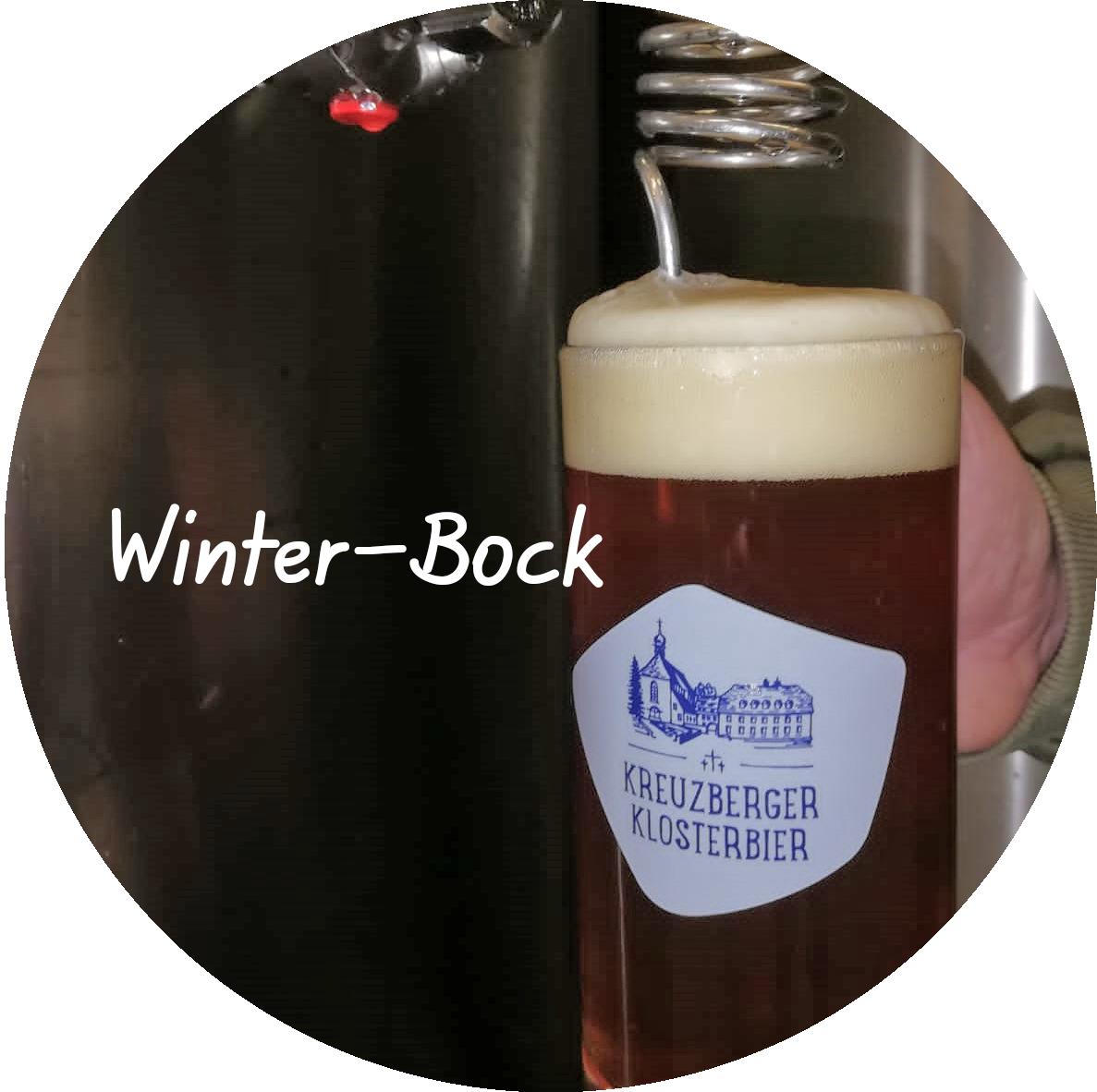 Winterbockbier